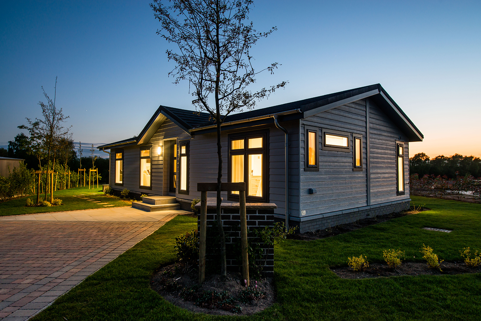 7 reasons why park home living is best for the over-55s
