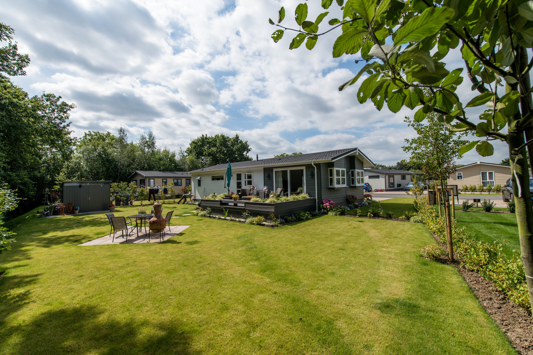 The Best Park Homes in Cheshire and Why